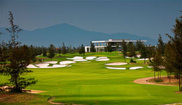 3 Day Golf in Danang & Hoi An